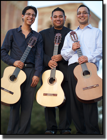 The Artisan Guitar Ensemble